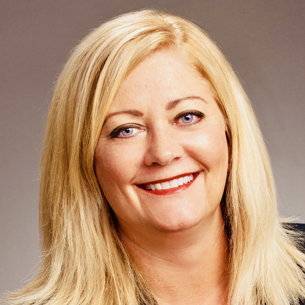 Catherine Binger President Binger Financial
