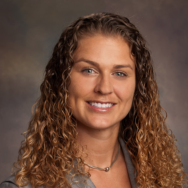 Danielle Keeley Senior Insurance Advisor Binger Financial